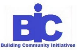 Building Community Initiative