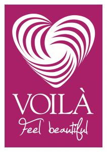Voila!feelbeautiful