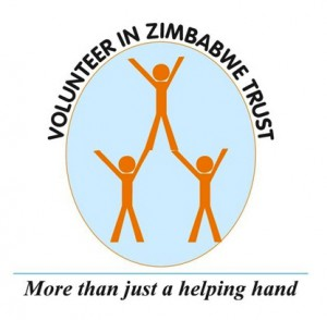 Volunteer in Zimbabwe Trust