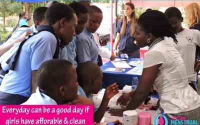 Uganda's MH Day celebration on 6 May