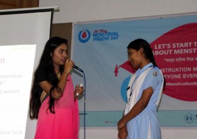 Bangladesh_Dhaka-Youth Voice Foundation