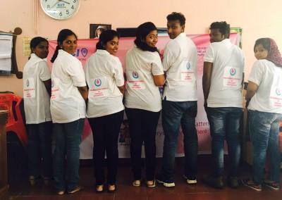 India-Center for Hygiene Research&Development
