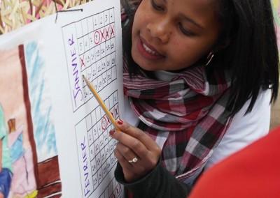 Madagascar-Project Jeune Leader
