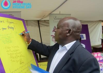 Uganda-MHM Coalition
