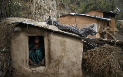 Al Jazeera: Nepali girl dies due to banned menstruation practice