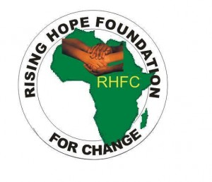Rising Hope Foundation