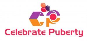Celebrate Puberty Logo