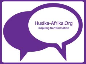 Husika Afrika Logo 2..