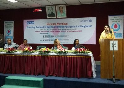 Bangladesh NationalEvent by Plan and Unicef