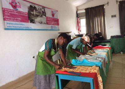 Burundi by VillageHealthWorks