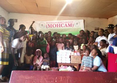 Cameroon by Mother of Hope