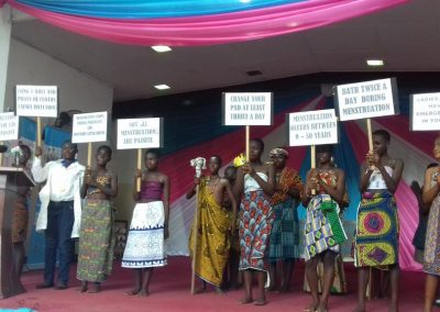 Ghana- by Unicef
