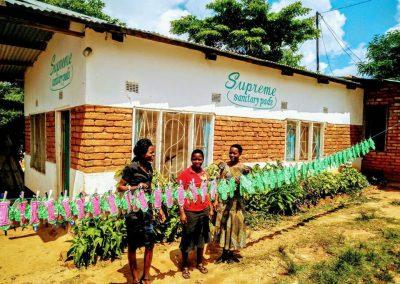 Malawi by SupremeSanitaryPads