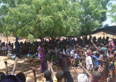 Mali by Unicef