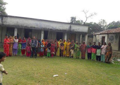 Nepal by NFCC
