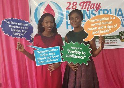 Nigeria by ACPN