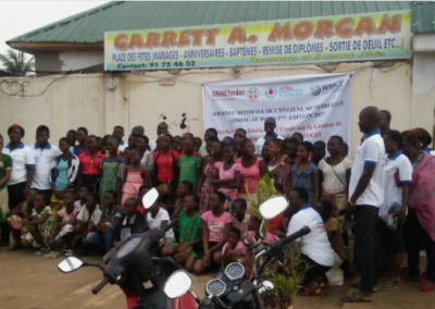 Togo by BornFondation