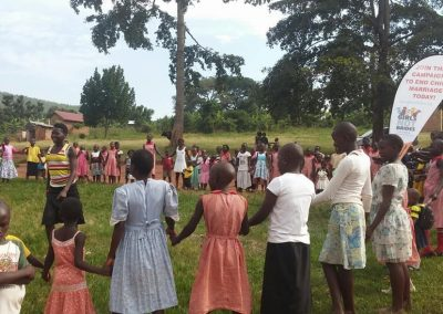 Uganda-Wakiso by GirlsNotBride