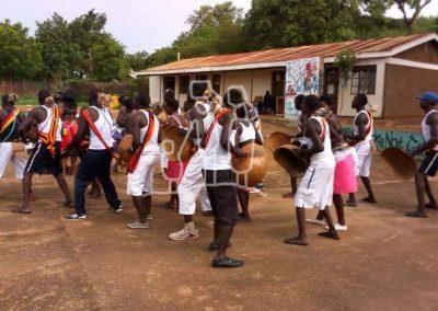 Uganda by RefugeeLP