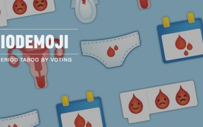 Vote for a #periodemoji