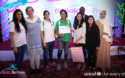 Menstrual Hygiene Management Innovation Challenge