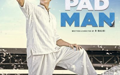Pad Man movie