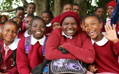 First Menstrual Health Symposium in Eastern and Southern Africa  + Youth scholarships
