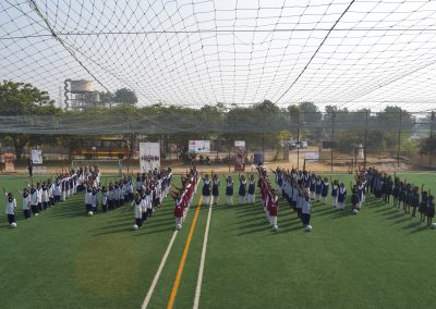 Education through football