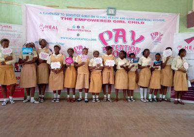 Nigeria_Heals for Africa