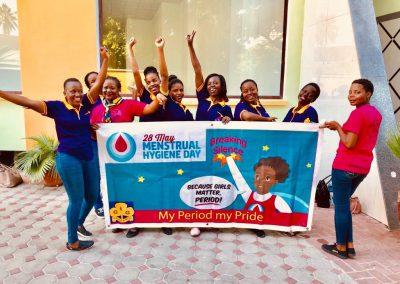 Tanzania_WAGGGS