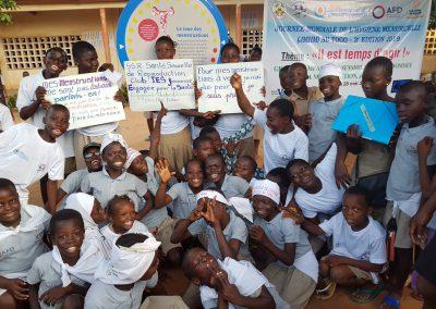Togo_La chaîne de l'espoir