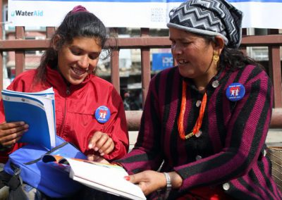 Education for girls with disabilities