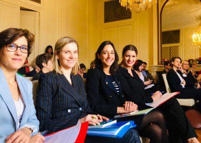 France_Secrétariat d'État charge d'Égalité entre les femmes et les hommes & la lutte contre les discriminations