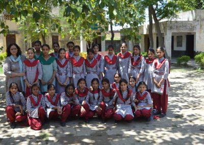 India_Mangla Project