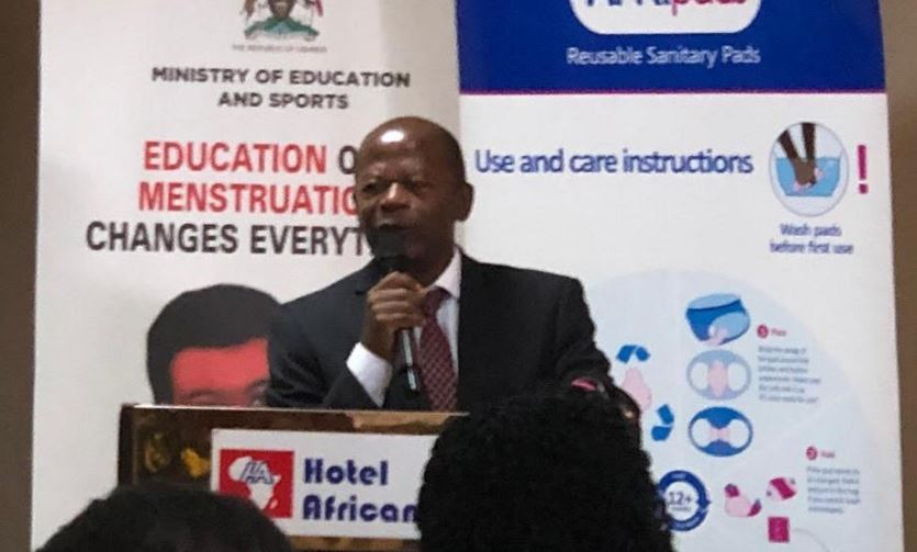 Uganda Must Tackle Period Poverty to Achieve SDGs, Education Ministry Warns