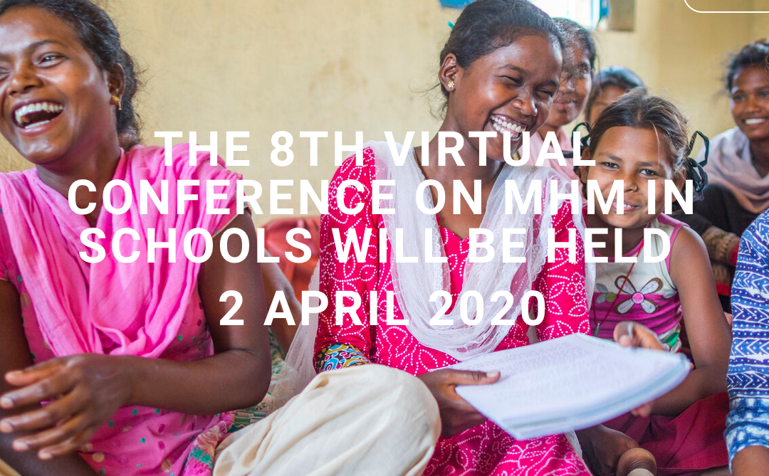 8th MHM Virtual Conference – new date : 21st May 2020