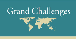 "Grand Challenges Call: ""Innovations in Materials Science for a Transformative Menstrual Health and Hygiene Products""."