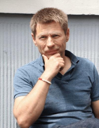 Mathias Mogge - Welthungerhilfe