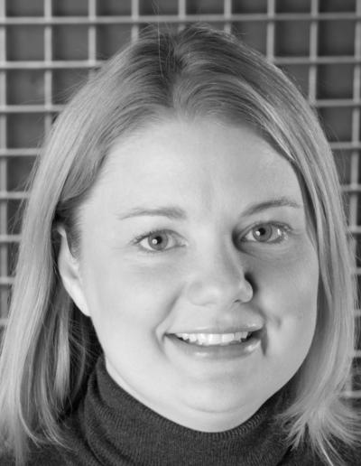 Sarah Paulsen - Kimberly-Clark