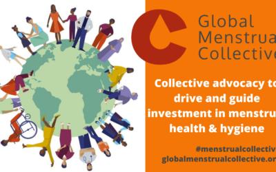 Global Menstrual Collective – Website live
