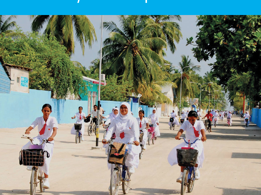 Menstrual Hygiene in South Asia – updated Country Briefs