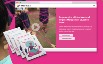 MHM Education Guide now available for everyone!
